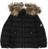 Moncler Byron padded coat