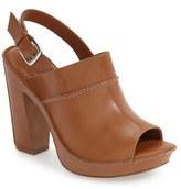 Linea Paolo Women's 'Gwen' Platform Sandal