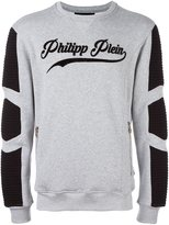 Philipp Plein 'Say My Name' sweatshirt