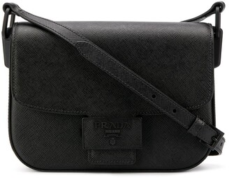 Prada Ensemble shoulder bag