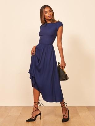Reformation Rylie Dress