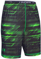 Under Armour Men's Raid Printed 10In Shorts