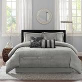 JCPenney Madison Park Lawrence 7-pc. Comforter Set