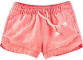 Osh Kosh Oshkosh Pull-On Shorts Preschool Girls