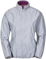 Mountain Warehouse Momentum 360° Reflective Womens Jacket