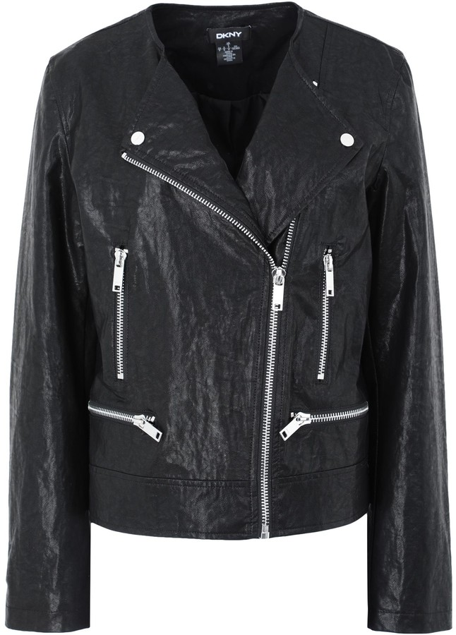 Thumbnail for your product : DKNY Jackets