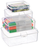 Container Store Klipo Boxes