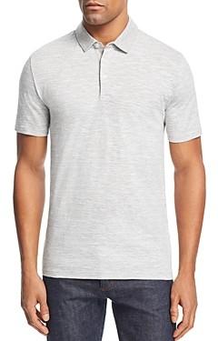 HUGO BOSS Press Striped Regular Fit Polo Shirt- 100% Exclusive