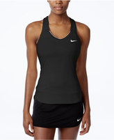 Nike NikeCourt Racerback Dri-FIT Tennis Tank Top