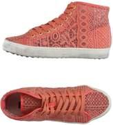 Colors of California High-tops & sneakers - Item 44994160