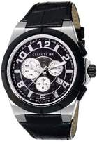 Cerruti Gents Watch Swiss Made Collection Roma CT100801S04