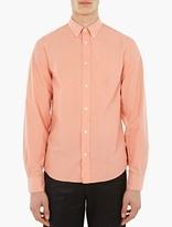 Acne Studios Coral 'Isherwood' Pop Shirt