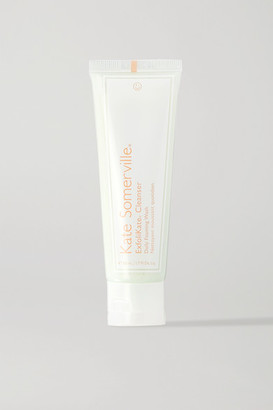 Kate Somerville Exfolikate Cleanser Daily Foaming Wash, 50ml - Colorless
