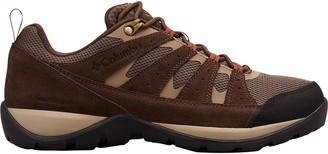 Columbia Redmond V2 WP Hiking Shoe - Men's
