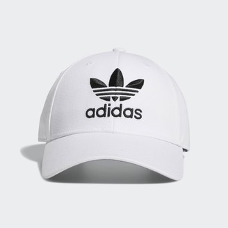 adidas Icon Pre-Curved Snapback Hat