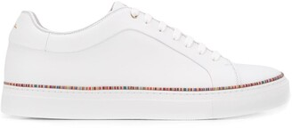 Paul Smith Platform Sole Sneakers