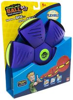 Goliath Phlat Ball V3 by