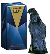 Police Icon Eau de Parfum, 4.2 Ounce