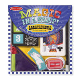 Melissa & Doug Magic in a Snap Abracadabra Collection
