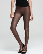 Aiko Leggings - Ponte Pull On Skinny