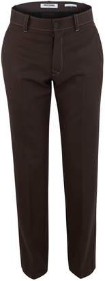 Uniforme Straight cut trousers