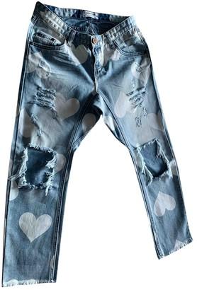 One Teaspoon Denim - Jeans Trousers for Women