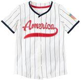 Carter's Baby Boy America Baseball Jersey Top