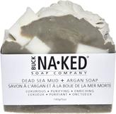 Buck Naked Soap Company Dead Sea Mud Soap