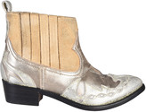 Golden Goose Deluxe Brand Clara Ankle Boots
