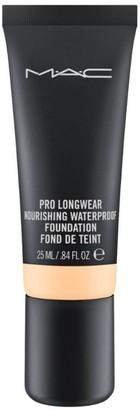 M·A·C MAC Plw Nourishing Waterproof Foundation