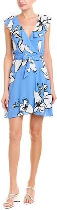 Parker Sahara A-Line Dress
