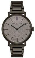 Ted Baker Men's Trent Bracelet Watch, 44Mm