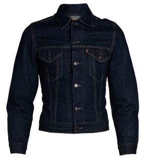 Levi's Levi' S LEVI' S Denim outerwear