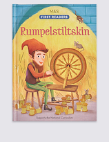 Marks and Spencer Rumpelstiltskin Book