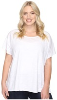 Fresh Produce Plus Size Keepsake T-Shirt