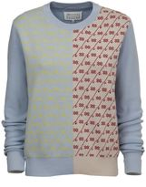 MM6 MAISON MARGIELA Maison Margiela Cotton Sweatshirt