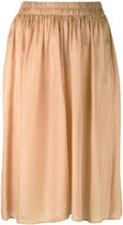 Mes Demoiselles 'Cuperly' skirt - women - Silk - 36