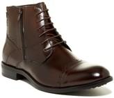 Stacy Adams Godfrey Brogue Toe Boot