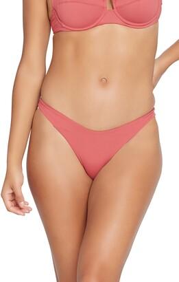 L-Space Cabana Bikini Bottom
