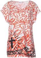 B.A. PRINTED ARTWORKS T-shirts - Item 37957770