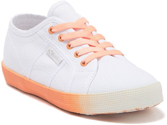 Superga Gradient Lace-Up Sneaker