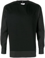 Oamc plain sweatshirt - men - Cotton - XS