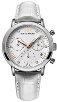 88 Rue du Rhone Ladies' Chronograph Watch