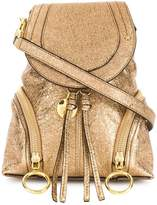 See by Chloe Olga mini backpack