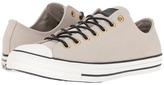 Converse Chuck Taylor® All Star® Leather/Corduroy Lo