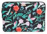 Kate Spade Cameron Street - Jardin 13-Inch Laptop Sleeve - Black