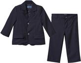 Andy & Evan Navy Suit
