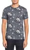 Ted Baker Men's Marrtin Floral Print T-Shirt