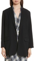 Vince Women's Soft Blazer