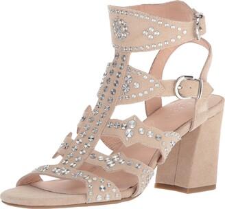 Cecelia New York Women's Cosmo Slide Sandal
